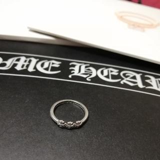 クロムハーツ(Chrome Hearts)のよしつね様専用 クロムハーツ バブルガム 7号(リング(指輪))