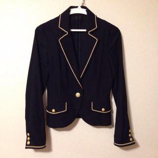 ミッシェルクラン(MICHEL KLEIN)のジャケット(スーツ)