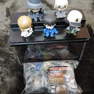 バンダイ(BANDAI)の名探偵コナン ちぢませ隊2 フルコンプ(アニメ/ゲーム)