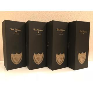 ドンペリニヨン(Dom Pérignon)のドンペリ  空ケース(置物)
