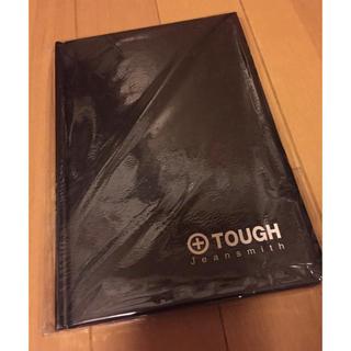 タフ(TOUGH)のTOUGH ノベルティ ノートブック(ノート/メモ帳/ふせん)