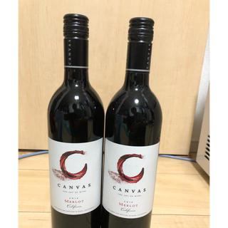 キャンバスマージ(CANVAS MERGE)のCANVAS(ワイン)