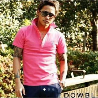 ダブル(DOWBL)のDOWBL ダブル ポロシャツ(ポロシャツ)