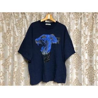 オニツカタイガー(Onitsuka Tiger)のオニツカタイガー Tシャツ 虎(Tシャツ/カットソー(半袖/袖なし))