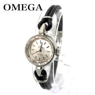 オメガ(OMEGA)の【腕時計】  OMEGA オメガ  DE VILLE デ ビル レディース(腕時計)