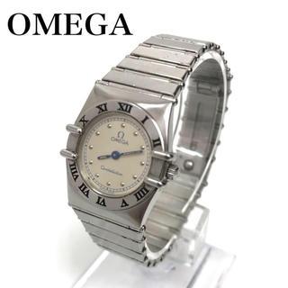 オメガ(OMEGA)の【腕時計】 OMEGA オメガ  コンステレーション レディース シルバー(腕時計)
