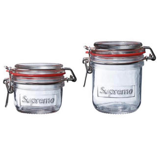 Supreme - Supreme Jar Set (Set of 2)