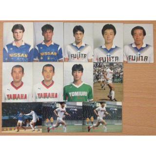 カルビー(カルビー)のサッカーカード&アルバム セット(その他)