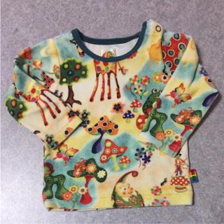 バックアレイ(BACK ALLEY)のバックアレイ トップス 80(Tシャツ)