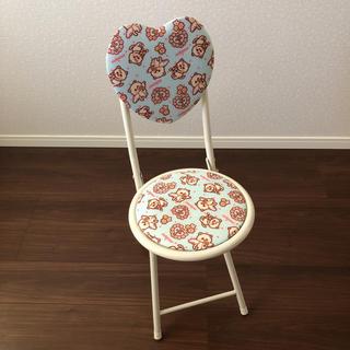 スイマー(SWIMMER)のsiさん専用 swimmerパイプ椅子(折り畳みイス)