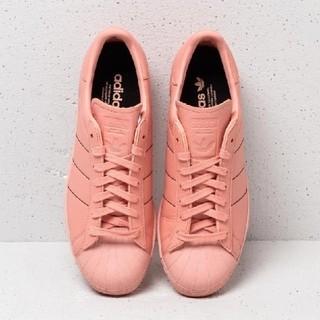 定価15,120円 24.5cm adidas superstar 80s