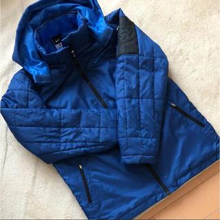 NIKE - ★美品★NIKE ジュニア中綿入りジャケットコート Lサイズ