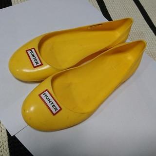 ハンター(HUNTER)のHUNTER レインシューズ(レインブーツ/長靴)