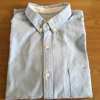 ザラ(ZARA)のZARAシャツ(Tシャツ/カットソー)