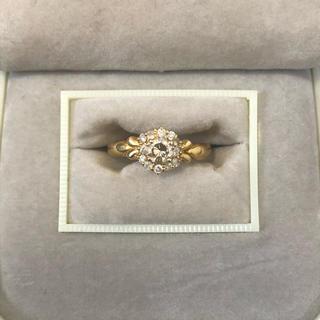 ハリーウィンストン(HARRY WINSTON)のMinoru jewelry(リング(指輪))