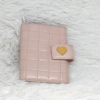 サマンサタバサプチチョイス(Samantha Thavasa Petit Choice)のサマンサタバサ プチチョイス  ピンクの手帳(その他)