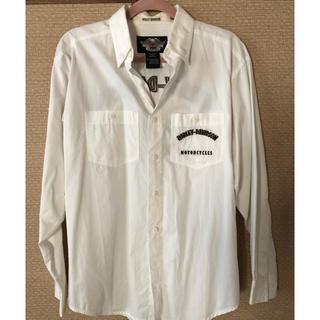 ハーレーダビッドソン(Harley Davidson)のハーレーダビットソン men'sシャツ(その他)