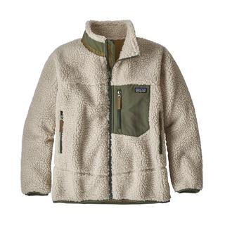 【要コメント】パタゴニア レトロX ジャケット