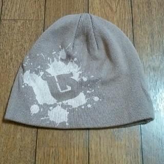 バートン(BURTON)のバートン 帽子(その他)