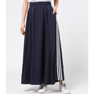 アディダス(adidas)のkinacoronさま 専用アディダス オリジナル スカート(ロングスカート)