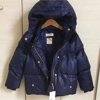 エイチアンドエム(H&M)の新品♡H&M 120 ジャケット(ジャケット/上着)