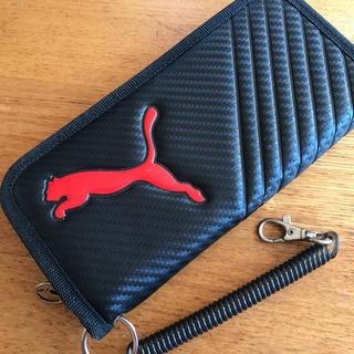 プーマ(PUMA)のプーマ 長財布(財布)