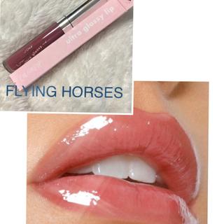 カラーポップ(colourpop)のcolourpop リップ グロス 口紅 flying horses(リップグロス)