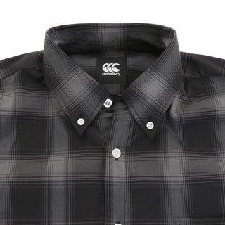 カンタベリー(CANTERBURY)の新品カンタベリーBDシャツ定価¥10584 M~L(その他)