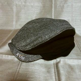 XXIO ゴルフ 2way ハンチング(帽子) メンズ(ハンチング/ベレー帽)
