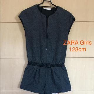ザラ(ZARA)のZARA Girls オールインワン(ワンピース)