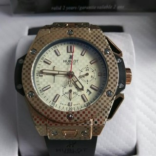ウブロ(HUBLOT)のウブロ メンズ 自動巻き HUBLOT 人気 腕時計(腕時計)
