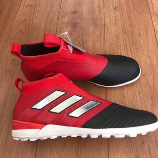 アディダス(adidas)のアディダス エース タンゴ17+ ピュアコントロールTF 27.0cm(シューズ)