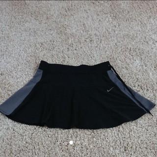 ナイキ(NIKE)のNIKE スカート(ミニスカート)