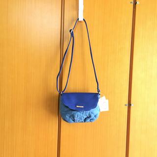 ミニマム(MINIMUM)の【新品】MINIMUM キルティングショルダーバッグ(ショルダーバッグ)