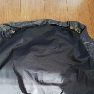 ムジルシリョウヒン(MUJI (無印良品))の無印デニムのソファーカバー(ソファカバー)
