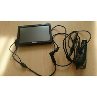 パナソニック(Panasonic)のPanasonic Gorillaナビ CN-GL411D(カーナビ/カーテレビ)