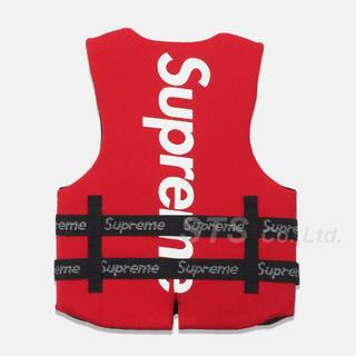 シュプリーム(Supreme)のL Supreme O'Brien Life Vest(マリン/スイミング)