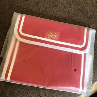 レディー(Rady)のrady  マルチケース 新品(母子手帳ケース)
