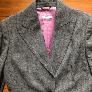 イブルース(IBLUES)の美品 i BLUES パンツスーツ 42(テーラードジャケット)