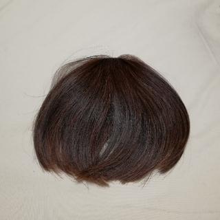 ナバーナウィッグ(NAVANA WIG)の【新品】NAVANA 前髪ウィッグ(前髪ウィッグ)