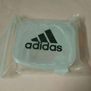 アディダス(adidas)のadidas アディダス  ボクシング マウスピース  子供用(ボクシング)