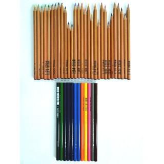 三菱鉛筆 - 色鉛筆 セット