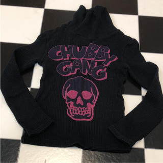 チャビーギャング(CHUBBYGANG)のチャビーギャング 120(Tシャツ/カットソー)
