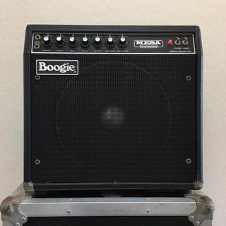 メサブギー MESA BOOGIE MARK ⅡA 本体 ツアーケース 真空管(ギターアンプ)
