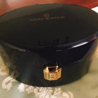 ハリーウィンストン(HARRY WINSTON)のハリーウィンストン 箱ボックス(小物入れ)