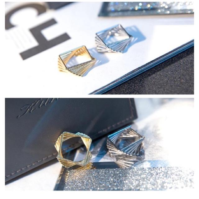 新品  リング レディースのアクセサリー(リング(指輪))の商品写真