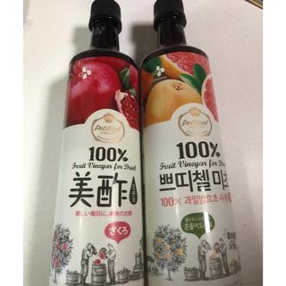 コストコ - コストコ 美酢(みちょ)ざくろ グレープフルーツ セット
