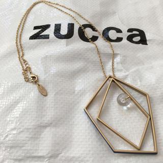 CABANE de ZUCCa - 値下げ ZUCCaズッカ ネックレス アクセサリー ペンダント ファッション小物