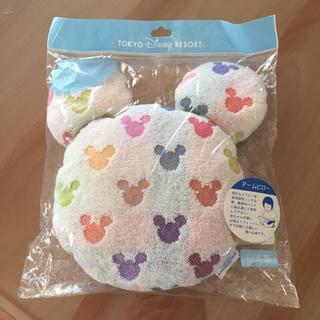 ディズニー(Disney)の新品 ディズニー 授乳用アームピロー(枕)