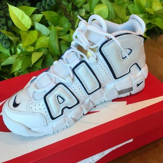 NIKE - AIR MORE UPTEMPO モアアップテンポ レディース限定